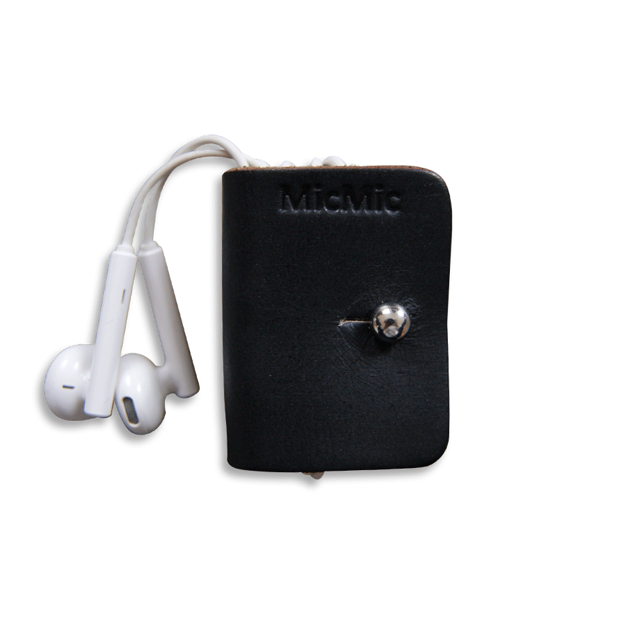 Image of Grant, earphone organiser