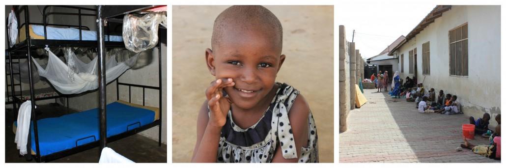 Mwandaliwa Børnehjem
